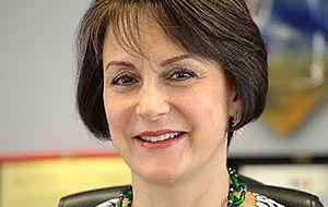 TST elege primeira mulher para presidência da corte