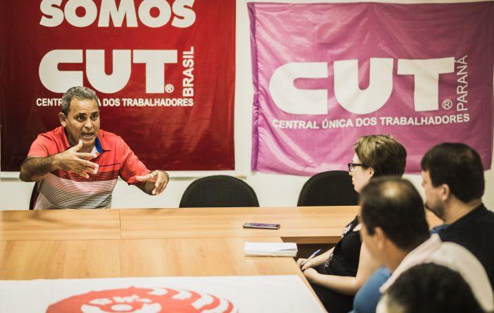 Um sindicalismo para defender a revolução