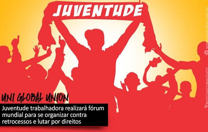 UNI realizará fórum para debater questões da juventude trabalhadora