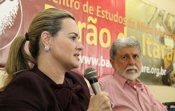 Única decisão técnica e jurídica possível é absolvição de Lula, diz advogada