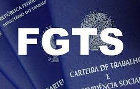 Uso do FGTS pelos brasileiros mostra papel social do fundo