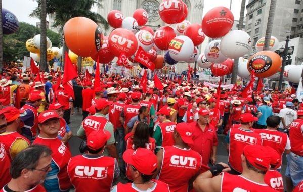Vagner: trabalhador já tomou a rua e vai parar o Brasil no dia 28