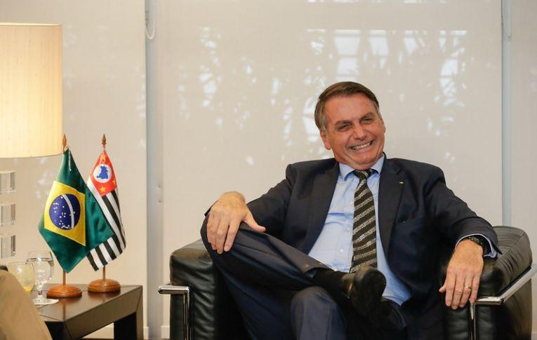 Valor Econômico diz que banqueiros e empresários estão insatisfeitos com Bolsonaro