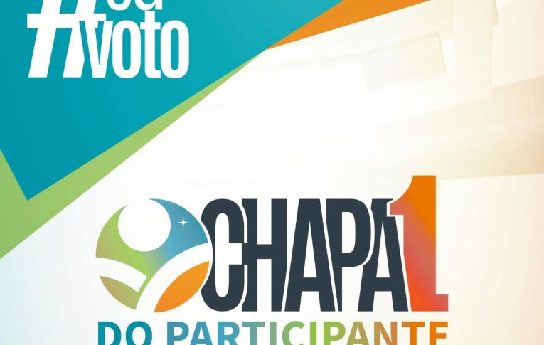 Vote Chapa 1 na eleição da Funcef!
