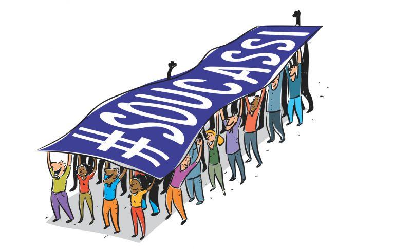 Vote SIM pela manutenção da Cassi - Esta quinta é o último dia para votar