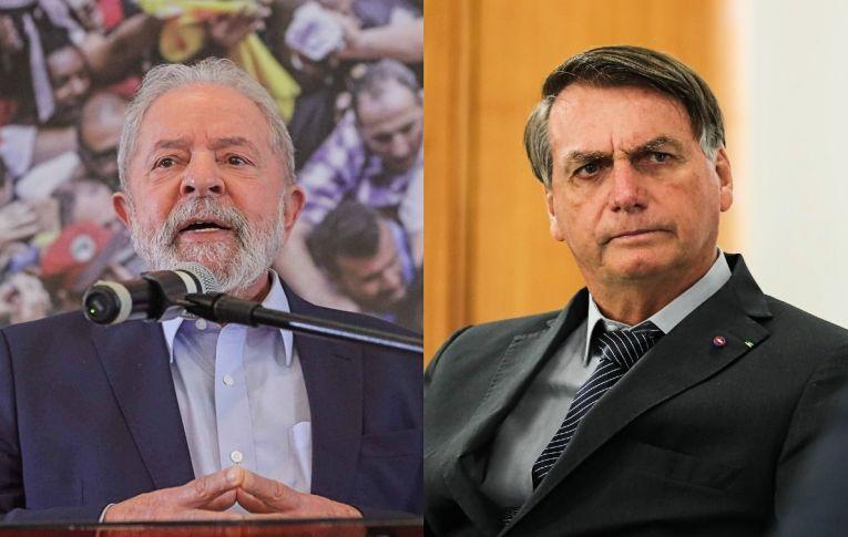 XP/Ipespe: Lula lidera sucessão. Avaliação negativa de Bolsonaro dispara