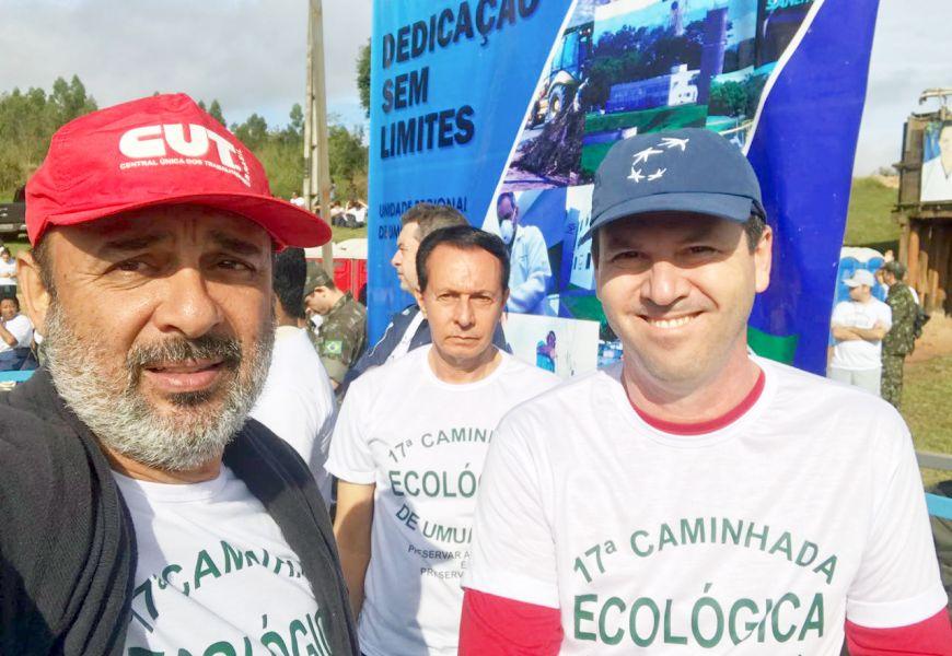 Foto 17º Caminhada Ecológica de Umuarama