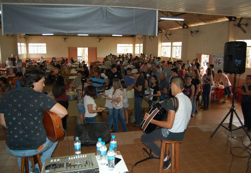 Foto Colstela no Fogo de Chão em Umuarama