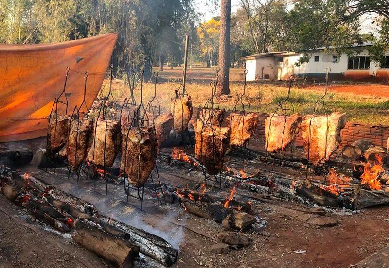 Foto Festa dos Bancários em Campo Mourão