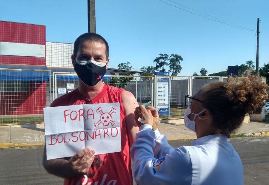 Edilson, Itaú, Umuarama