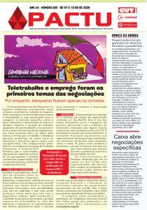 Capa edição 283