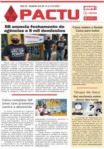 Capa edição 302