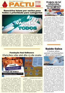 Capa edição 318