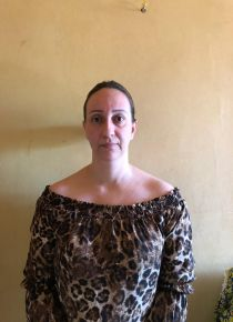 Andreia Cristina Mendes Pinheiro