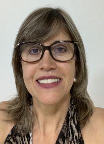 Leonice Cazarin de Mattos Silva