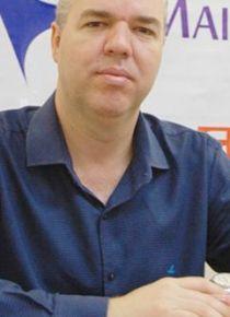 Fabricio Rodrigo Orlandini