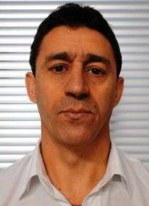 Joao Carlos Padilha