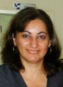 Isabel cristina Gregorio