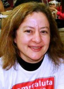 Lucia Brentano Vogt