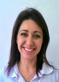 Valéria Cristina Santos Pereira